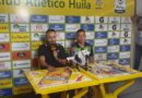Amargo empate: Atlético Huila igualó 1-1 ante Fortaleza y cedió puntos en la tabla de posiciones