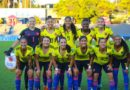 Colombia se quedó sin mundial femenino