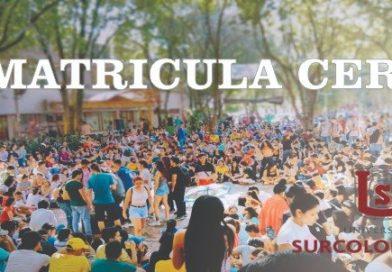 Matricula cero, una urgencia para todos los estudiantes de la Universidad Surcolombiana