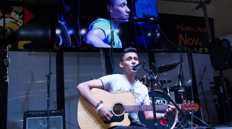 Jair Kayak, el músico que sobrepasa cualquier cuarentena