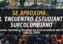 Lo que debe saber sobre el Encuentro Estudiantil Surcolombiano 2021