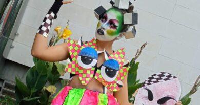 Arte LGBTI: la escena Drag en Neiva