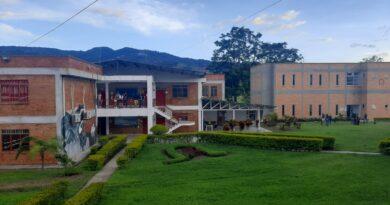 La Usco promueve el deporte y la cultura en la sede de Pitalito.
