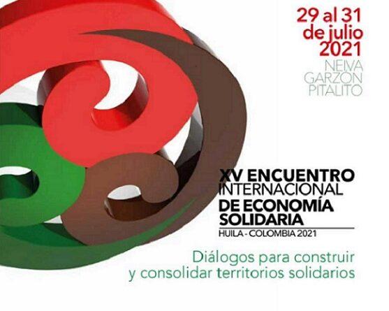 Valiosos aportes de la Mesa sobre Comunicación y sector cooperativo y solidario durante el XV Encuentro Internacional de Economía Solidaria