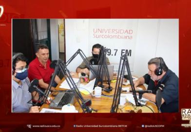 Radio Universidad Surcolombiana: diez años de pensamiento universal