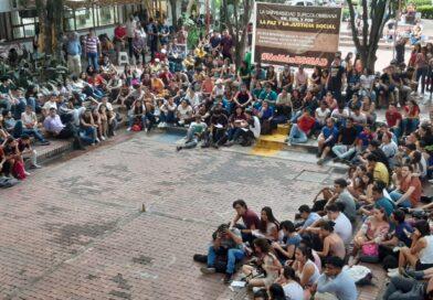 Convocan a elecciones de representantes estudiantiles ante los Consejos de Facultad en la Usco