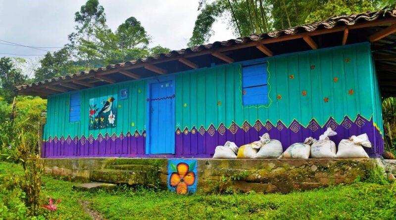 Plan fachada: Más pintura menos guerra